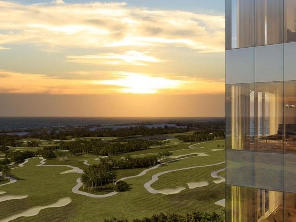 Riserva Golf Vista Mare Residenziale Vista