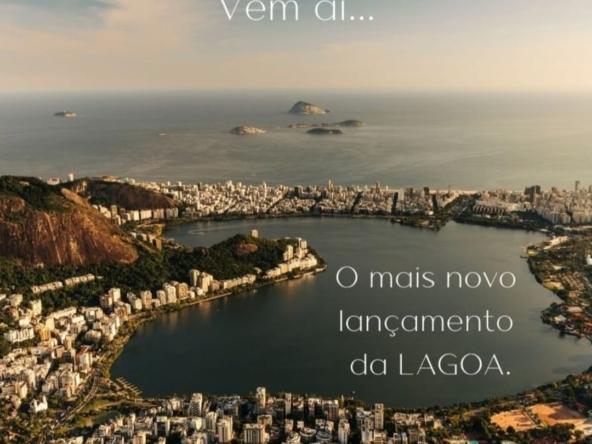 Lancamento Rua Carvalho de Azevedo Lagoa